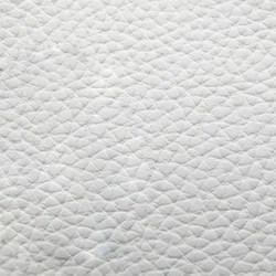 Piel Artificial Blanco super