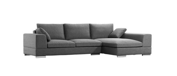 sofa rinconera opalo